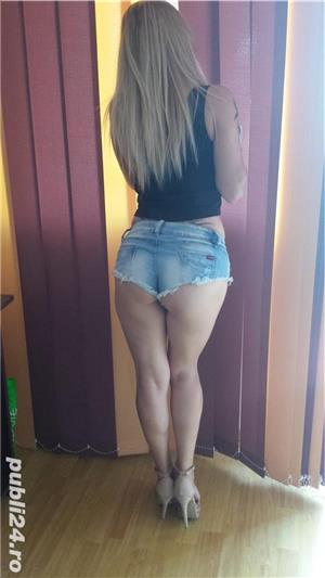Blonda sexi 😘