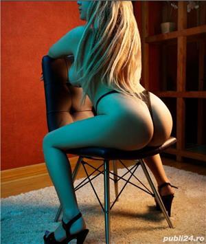 escorte ploiesti: Blonda hot ,prima data in Ploiesti