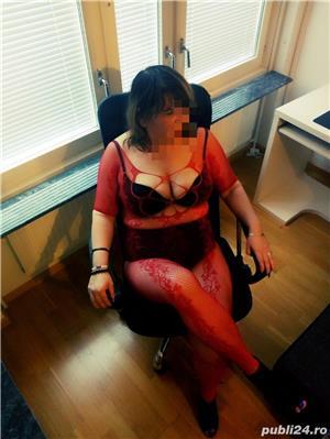 escorte ploiesti: Erika – femeie matura