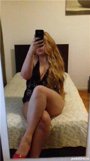 escorte ploiesti: Blonda jucausa