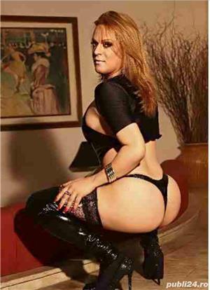escorte ploiesti: transexuala feminina aspect fizic placut .